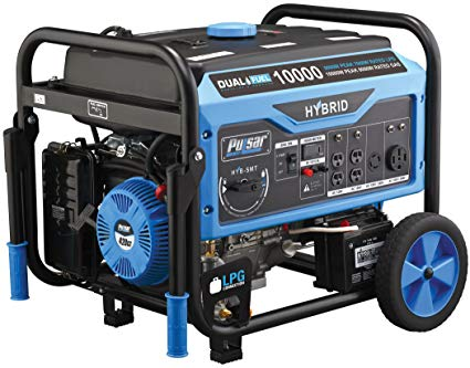 5 key Reasons Why You Need A 10,000 Watts Generator In Africa