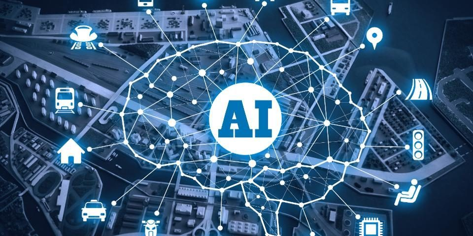 AI Contributes to the Fight Against COVID-19 But with the Right Human Touch