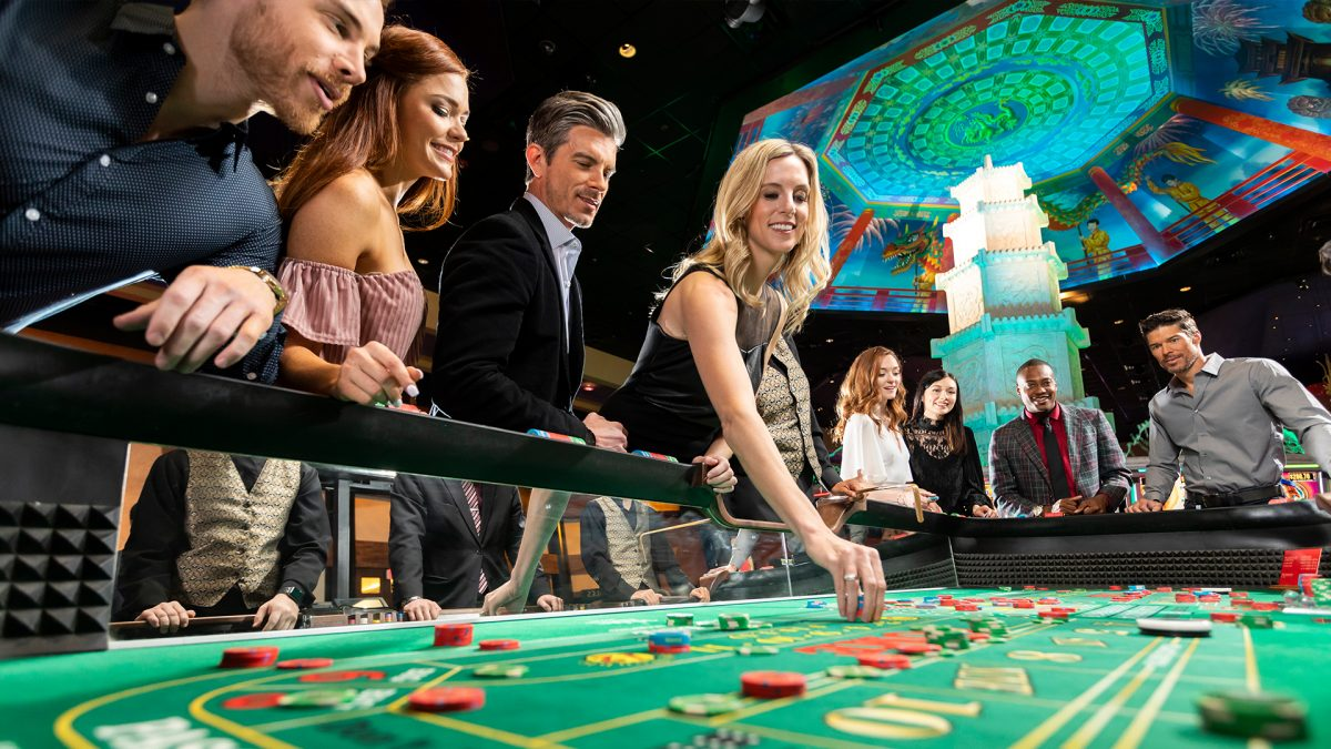 Casino Gambling Facts & Statistics you most likely don't know!