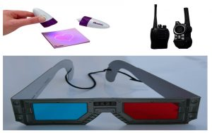Spy Gadgets for Kids