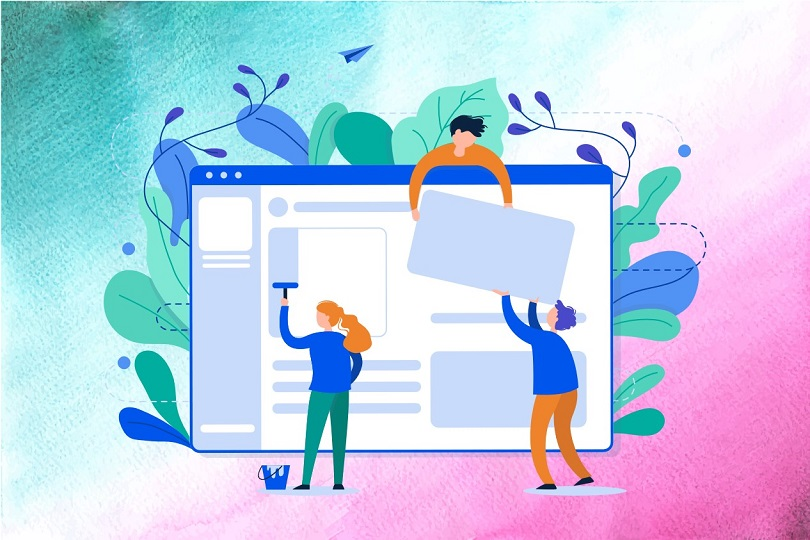 Web Design Tips and Tricks to Bring Your Website to New Heights