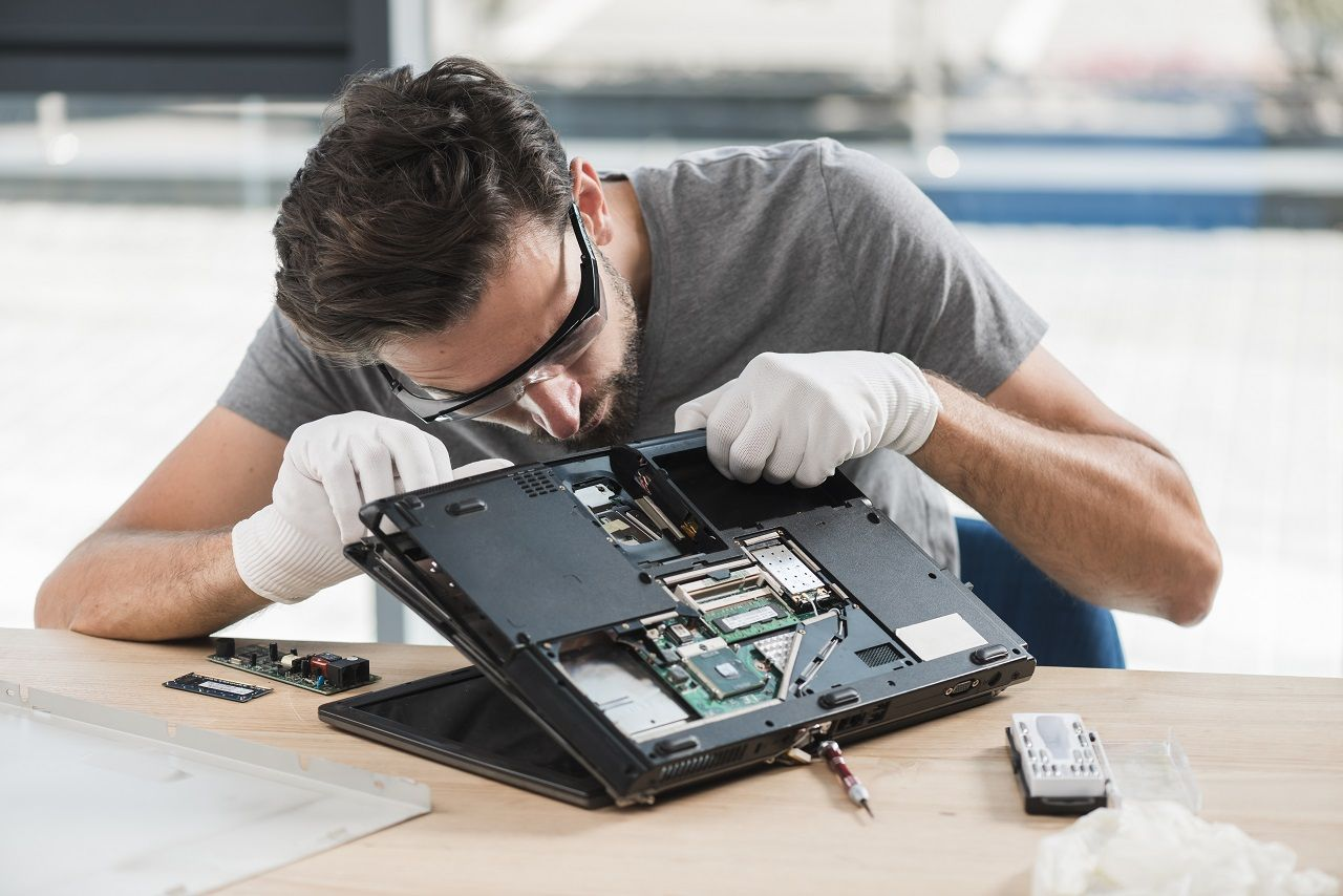 Why You May Need to Repair a Computer and What It'll Cost